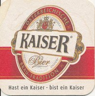 Sous-bock Kaiser Bi-face état D'usage - Sous-bocks