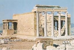 671/FG/20 - ATENE (GRECIA) - The Erecteion - Grecia