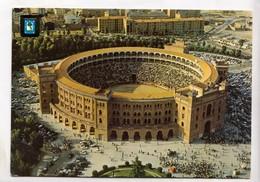 MADRID, Plaza De Toros, Bull-ring, Used Postcard [23842] - Madrid