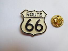 Beau Pin's En Relief , Route 66 , USA - Villes