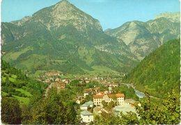 Udine - Pontebba - Panorama - Fg Vg - Udine