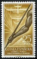 Guinea Española Nº 368 Nuevo. Cat.21€ - Spanish Guinea
