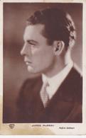 Cpa-spect-cinéma-james Murray-pas Sur Delc./ Not On Delc.-acteur Americain /american Actor-edi JRPR N°131 - Acteurs