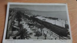 CSM - 7. Tarragona - Promenade De Pi Et Margall - Tarragona