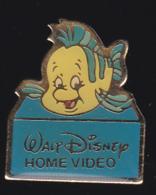 62286-Pin's-walt-disney Home Video. - Disney