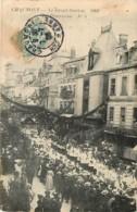 52* CHAUMONT Le Grand Pardon  MA102,0445 - Chaumont