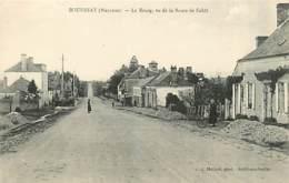 53* BOUESSAY Route De Sable       MA102,0450 - Francia
