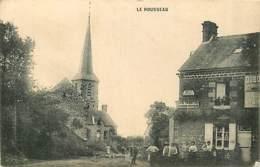53* LE HOUSSEAU         MA102,0453 - Francia