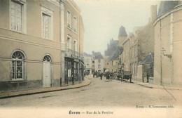 53* EVRON Rue De La Perriere         MA102,0470 - France
