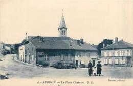 54* AUBOUE Lace Charron       MA102,0488 - France