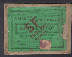 Especial Movil  Papier Sensible - 1889-1931 Königreich: Alphonse XIII.