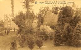 CPA - Belgique - Edegem - Grotte De N. D. De Lourdes - Edegem