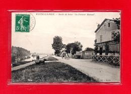 78-CPA MANTES - Mantes La Jolie