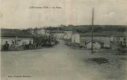 55* LINY DEVANT DUN La Place         MA102,0800 - France