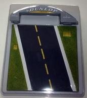 Diorama Dunlop - ALTAYA - Maquettisme