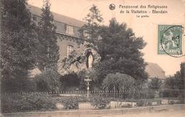 Blandain - Pensionnat Des Sœurs De La Visitation - La Grotte - Tournai