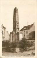 56* PLEUGRIFFET Monument Aux Morts        MA102,0889 - France