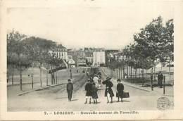 56* LORIENT Av Du Faouedic       MA102,0894 - Lorient