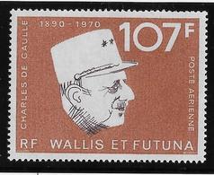 Wallis Et Futuna Poste Aérienne N°48 - Neuf ** Sans Charnière - TB - Unused Stamps