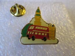 PIN'S   LONDRES   LONDON - Villes