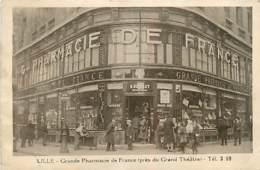 59* LILLE Grande Pharmacie        MA102,1066 - Lille