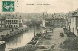 59* MAUBEUGE Quai De Jemmapes         MA102,1079 - Maubeuge