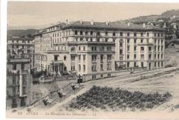 ALGER   LA DIRECTION DE DOUANES   ( EDIT   L.L ) - Algiers
