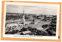 Maputo Lourenco Marques Mozambique Old Postcard - Mozambico