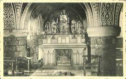 CPA - Belgique - Bornhem - Notre-Dame Miraculeuse De La Crypte - Bornem