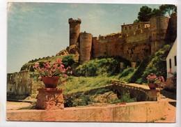 COSTA BRAVA, Tossa De Mar, Unused Postcard [23854] - Gerona