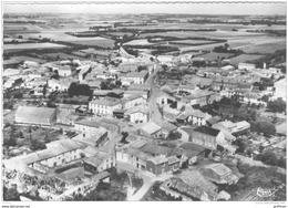 BALLON VUE GENERALE AERIENNE CPSM GM TBE - Autres Communes