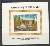 Mali 1994 MNH ( LLX ZS5 MLI1326B ) - Mali (1959-...)