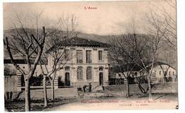 TUCHAN LA POSTE ANIMEE - France