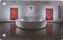 Carte Clé Hôtel : Sagamore The Art Hotel : Florida USA - Cartes D'hotel
