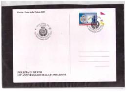 247   -  CERVIA  14.5.2005    /    153° ANN. POLIZIA DI STATO - Polizia – Gendarmeria