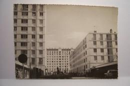 """MARSEILLE  - Boulevard Michelet (9) -Square """" LA CRAVACHE """"    - ( Pas De Reflet Sur L'original ) - Marseille"""
