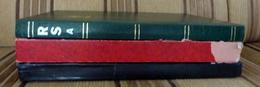 Europe/World/South-Africa/Germany/United Kingdom/France In 3 Stockbooks (Bastin7332) - Timbres