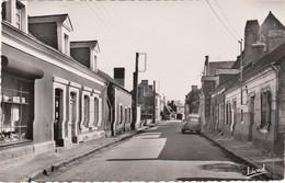 Sceaux-d'Anjou. Rue Principale - Autres Communes