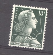 France  :  Yv  1011Aa  **   Type I - Francia