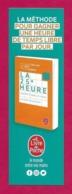 Marque Page  Le Livre De Poche.   La 25ème Heure.    Bookmark. - Marque-Pages