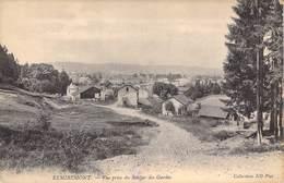 """CPA FRANCE 88 """"Remiremont, Sentier Des Gardes"""" - Remiremont"""