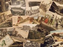 AK Sammlung -- ANGEBOT -- Ansichtskarten Postkarten 100 Stück!! Konvolut! TOP! - Postcards