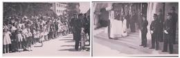 Nenchâtel, Manifestation Et Cortège (2x186) - Danse