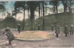 CHAMPION PENSIONNAT - Namur