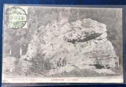 Lasauvage * Les Environs De Longwy - Le Rocher - Ansichtskarten