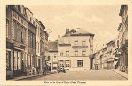 Petit Fleurus NA16: Coin De La Grand'Place - Fleurus