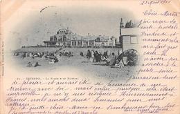 Ostende - La Place & Le Kursaal - Oostende