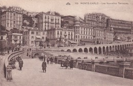 Monaco Monte Carlo Les Nouvelles Terrasses - Sonstige