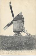 Silly - Le Grand Moulin 1909 - Silly