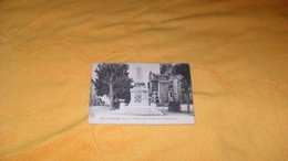 CARTE POSTALE ANCIENNE NON CIRCULEE DATE ?.../ SAINT PAULIEN HAUTE LOIRE.- LE MONUMENT AUX MORTS DE LA GRANDE GUERRE.. - Autres Communes